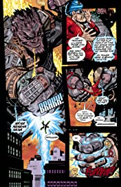 JLA (1997-2006) #29