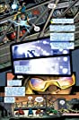 click for super-sized previews of Static Shock (2011-2012) #1