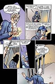 Archie Marries Veronica #12