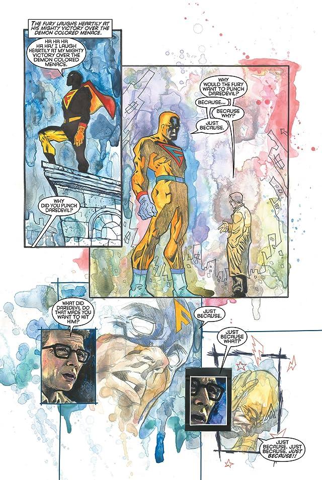 Daredevil (1998-2011) #16