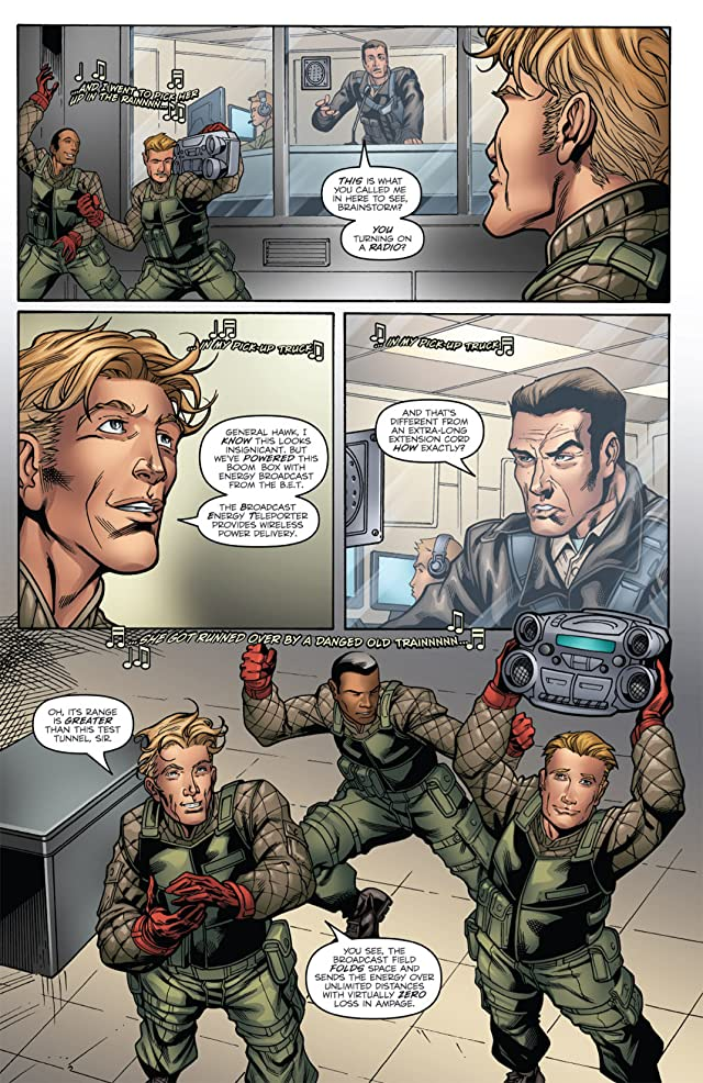 click for super-sized previews of G.I. Joe #2