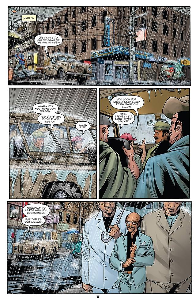 G.I. Joe #2
