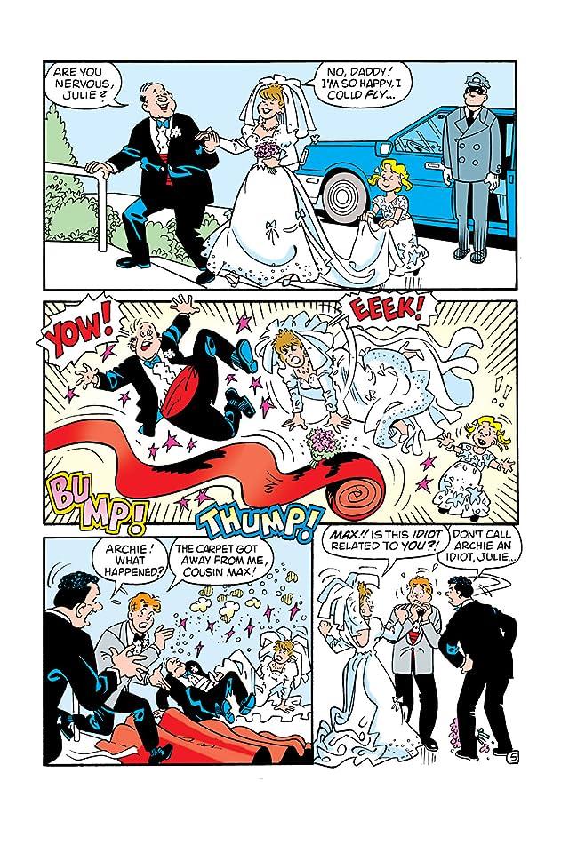 Archie #476
