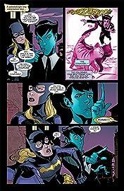 Batgirl (2009-2011) #18