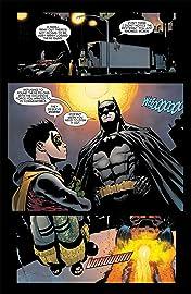 Batman and Robin (2011-2015) #2