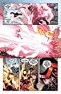 click for super-sized previews of Legion Lost (2011-2013) #2