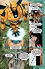 click for super-sized previews of My Greatest Adventure (2011-2012) #1 (of 6)