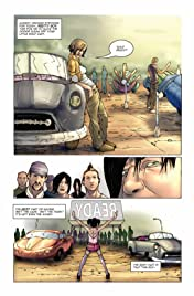 Gearhead: Preview
