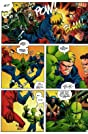 click for super-sized previews of Savage Dragon #82
