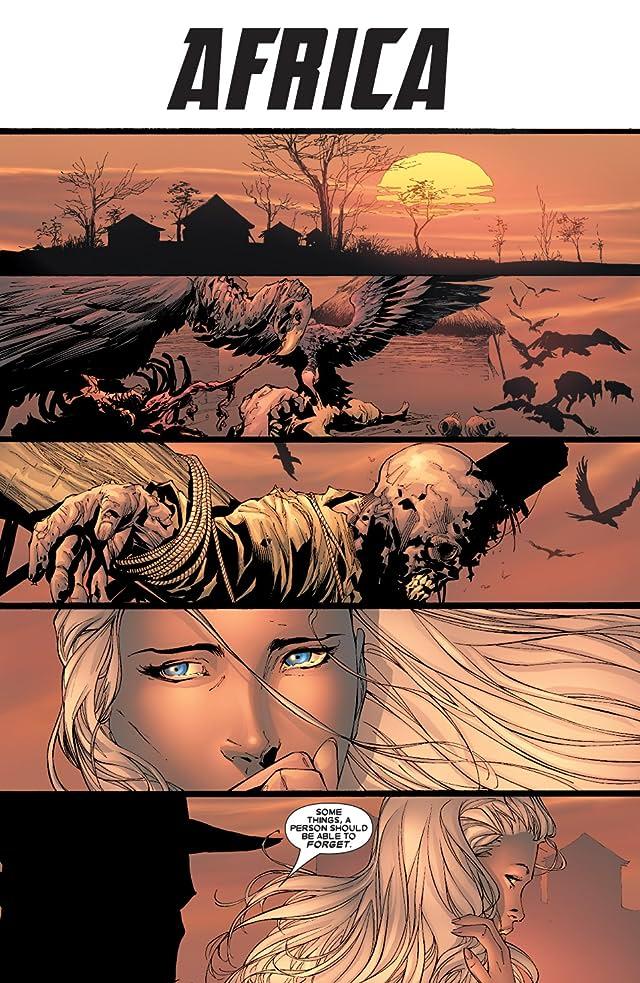 click for super-sized previews of Uncanny X-Men (1963-2011) #470