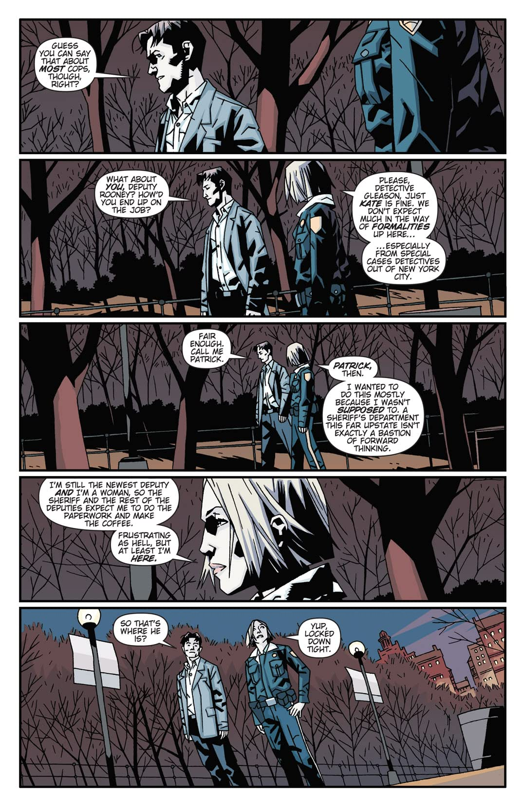 Witchblade #142