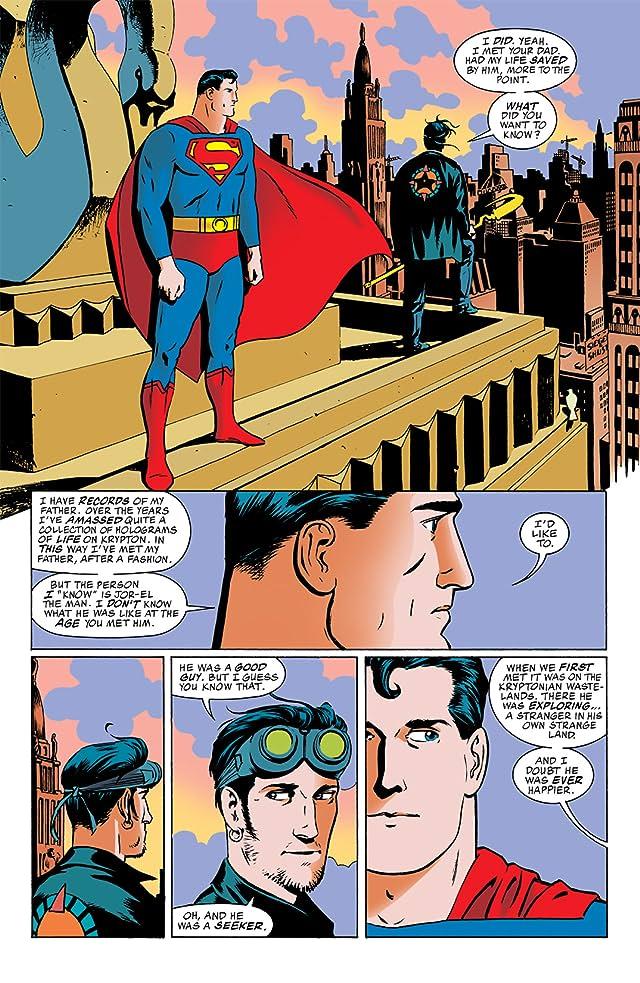 Starman (1994-2001) #75