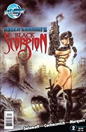 Roger Corman Presents: Black Scorpion #2
