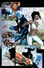 click for super-sized previews of Noble Causes #5