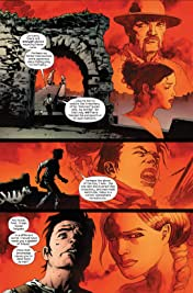 Dark Tower: The Gunslinger #4 (of 5)