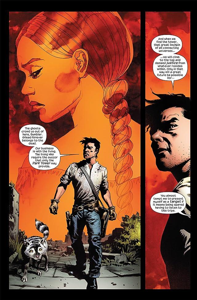 Dark Tower: The Gunslinger #4 (of 5)