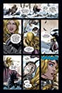click for super-sized previews of Fear Itself: The Fearless #1