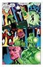 click for super-sized previews of Green Lantern (2011-) #1
