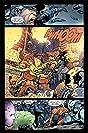 Avengers: The Initiative #26