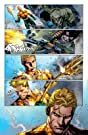 click for super-sized previews of Aquaman (2011-) #1