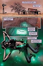 Justice League Dark (2011-2015) #1