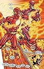 The Flash: Rebirth #6 (of 6)