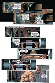 Venom: Dark Origin #5 (of 5)