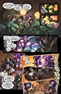 click for super-sized previews of World of Warcraft: Curse of the Worgen #5