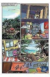 Hawaiian Dick Vol. 1: Byrd of Paradise