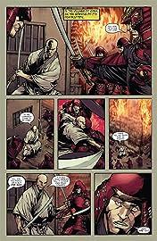 Samurai's Blood #5 (of 6)