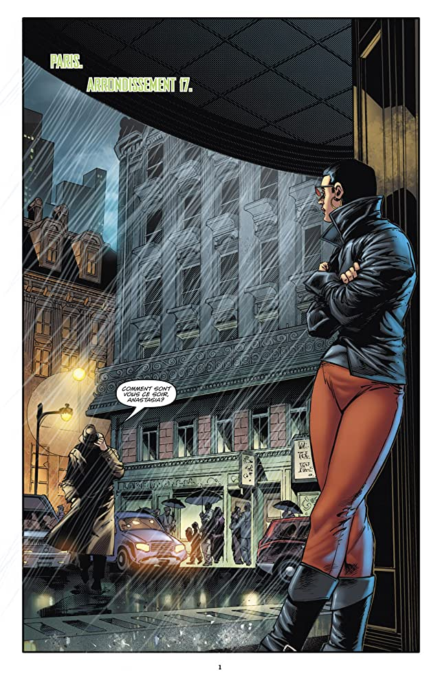 click for super-sized previews of G.I. Joe (2011-2013) #5