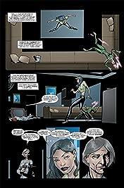Rogue (2004-2005) #11