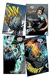 Rogue (2004-2005) #12