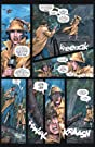 click for super-sized previews of Grimm Fairy Tales: Myths & Legends #3