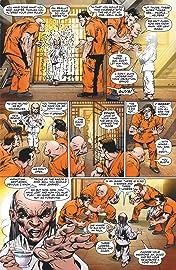 Batman: Odyssey (2011-2012) #1 (of 7)