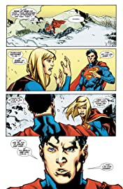 Supergirl (2011-2015) #2