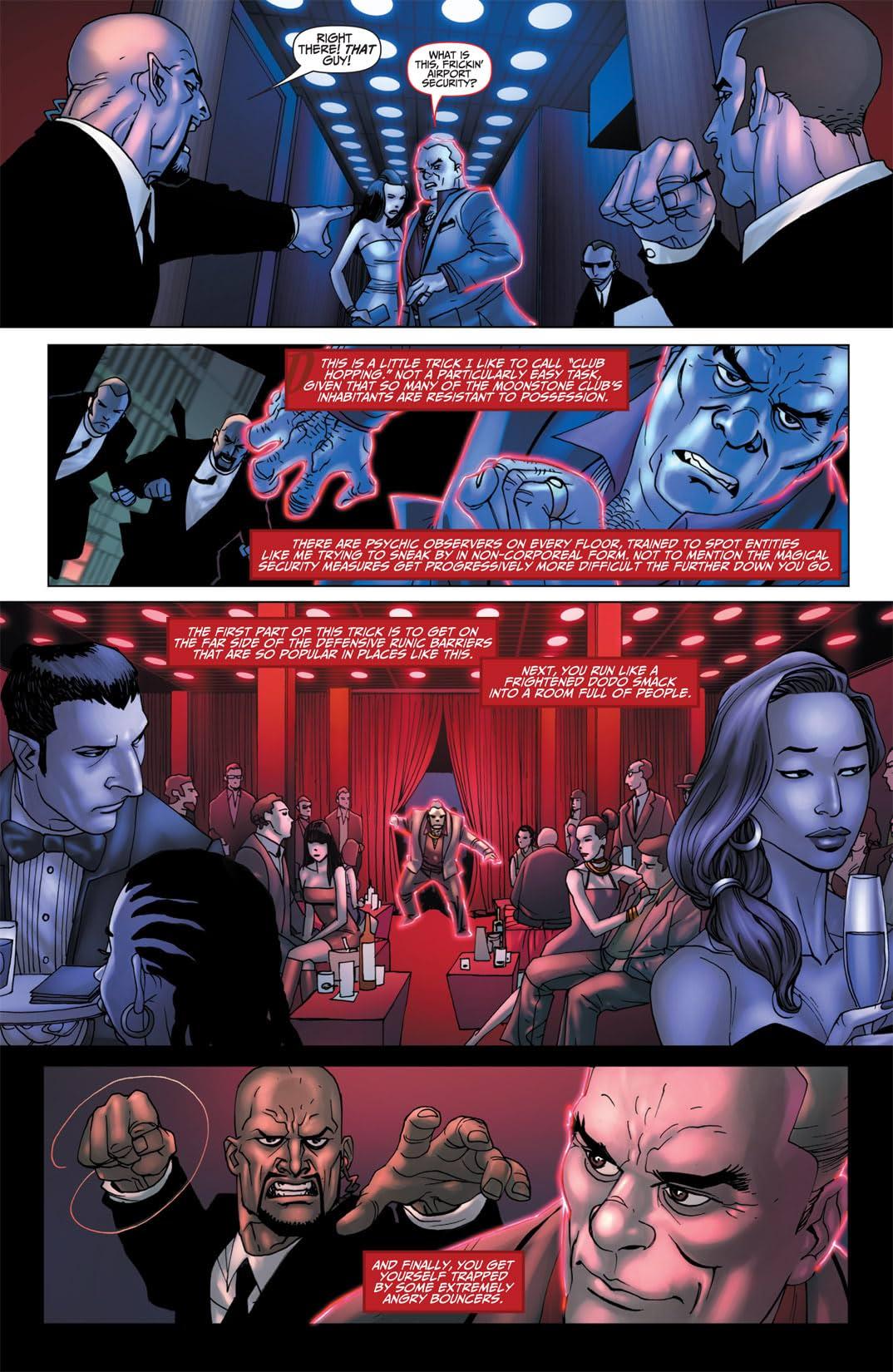 DC Universe Presents (2011-2013) #2