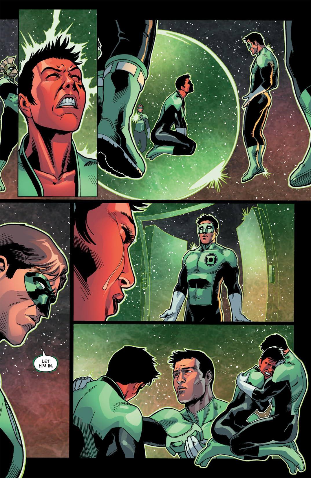 DC Universe Online Legends #16