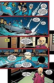 Green Arrow (2001-2007) #71