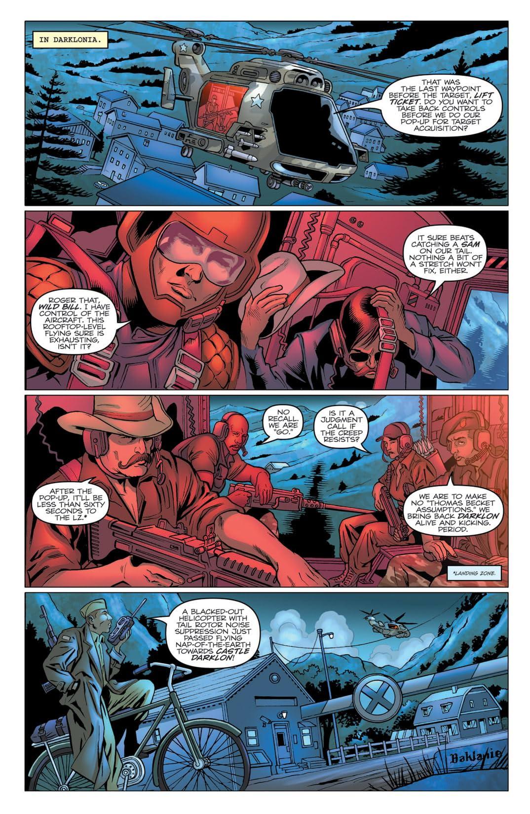 G.I. Joe: A Real American Hero #171