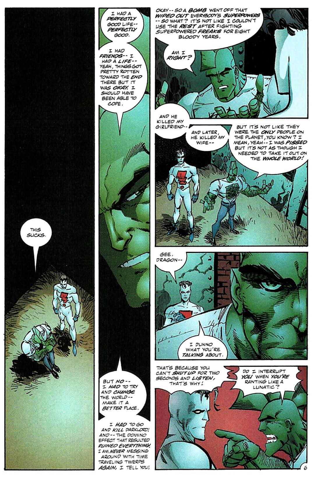 Savage Dragon #83
