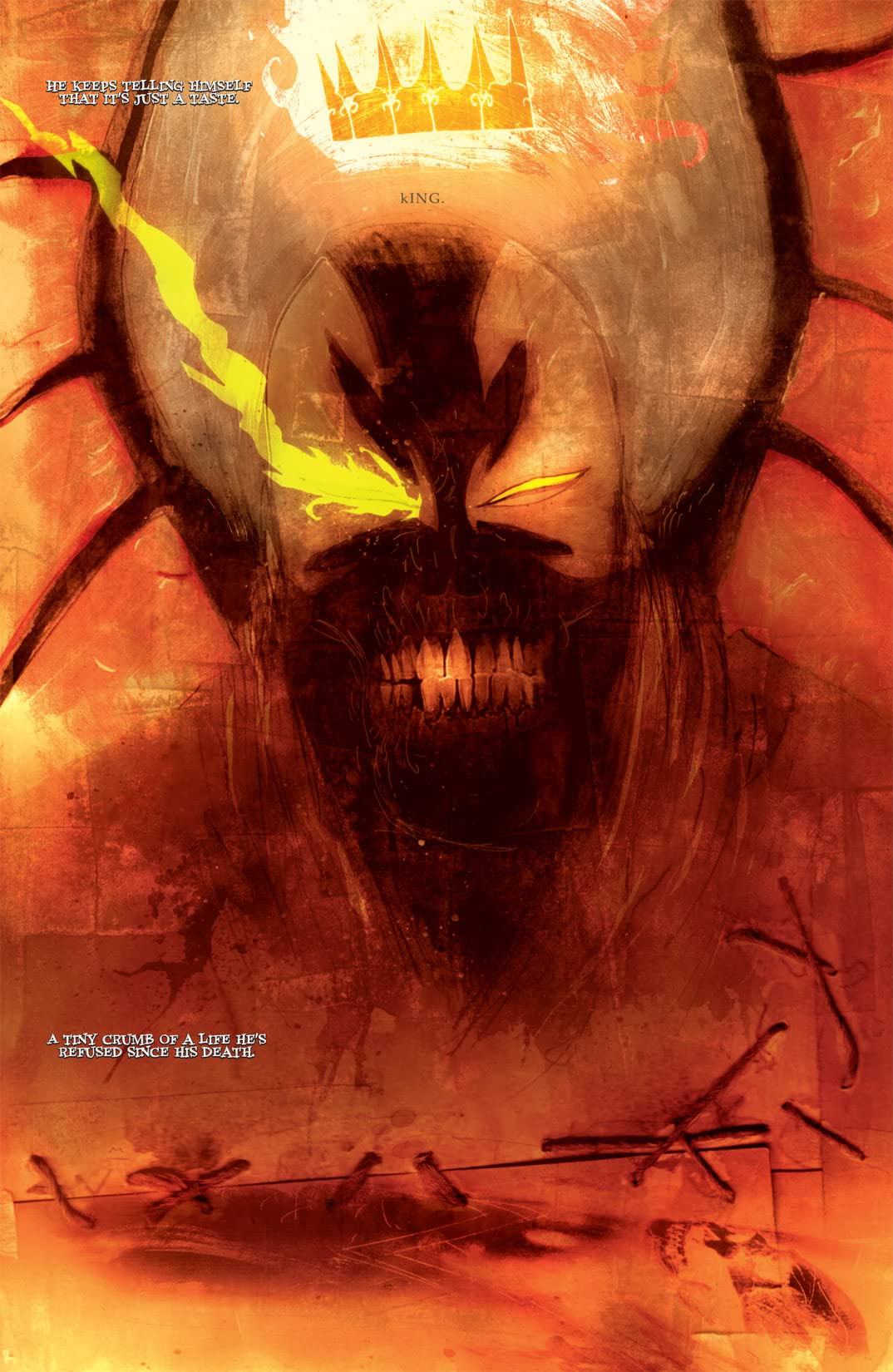 Hellspawn #14