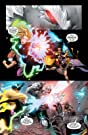 click for super-sized previews of Outsiders (2007-2011) #37