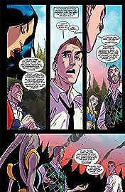 Stan Lee's Starborn #10