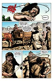 Zorro Rides Again #4 (of 12)