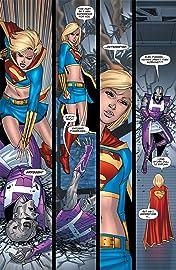 Supergirl (2005-2011) #64