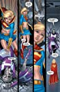 click for super-sized previews of Supergirl (2005-2011) #64