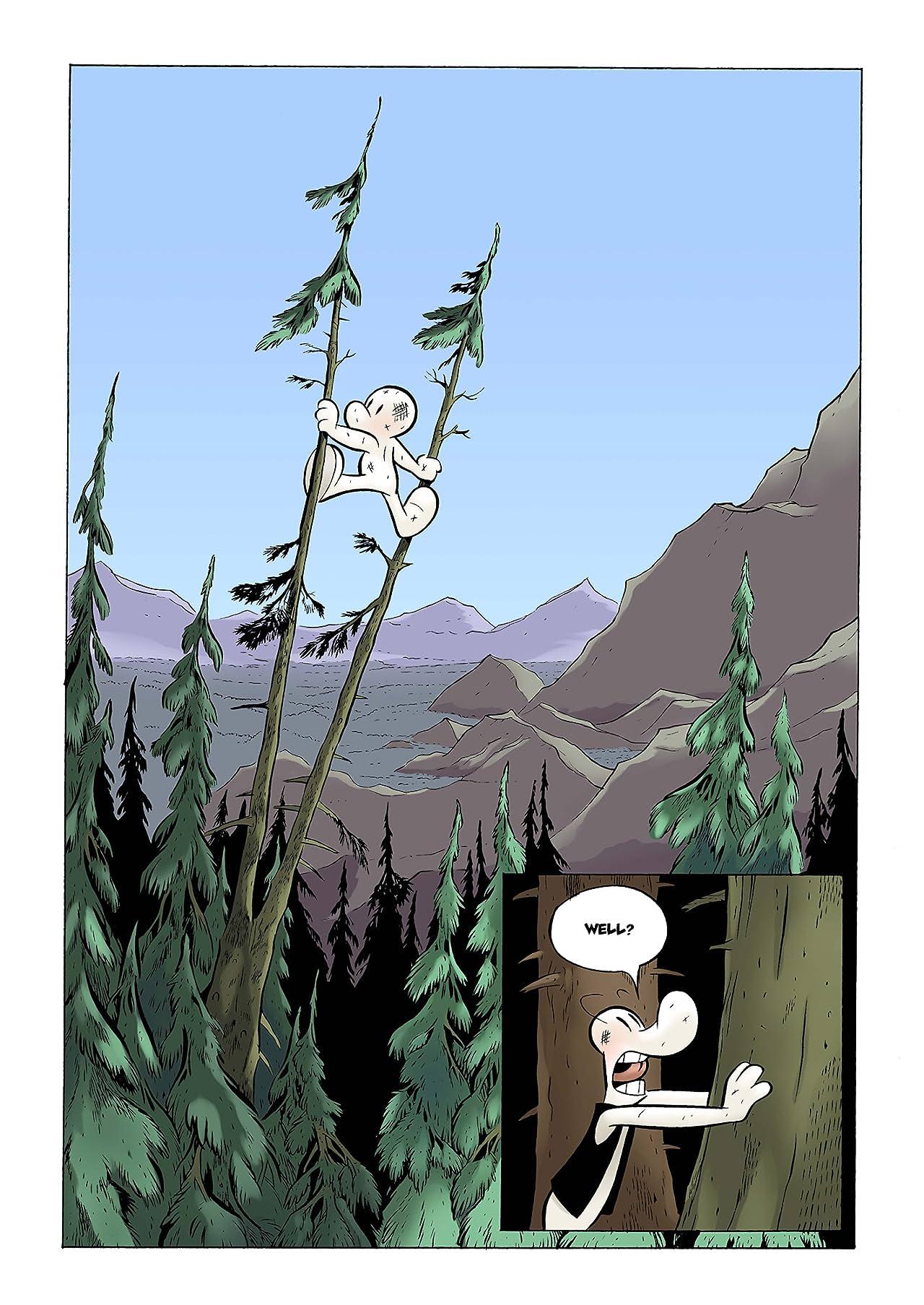 Bone #34
