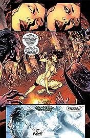 Wonder Woman (2006-2011) #603