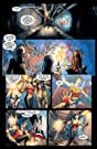 click for super-sized previews of Wonder Woman (2006-2011) #607